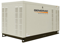 Back Up Generators Electric Company in Los Angeles