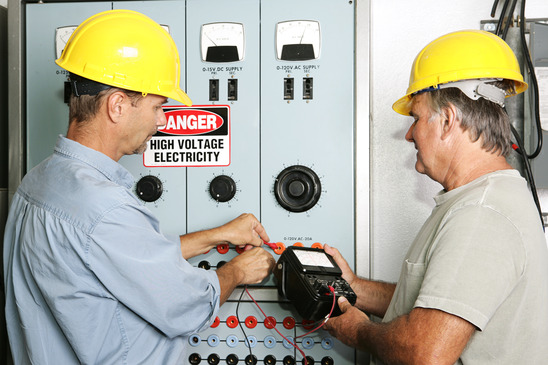 Electrical Contractor Encino