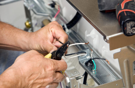 electrical contractor westwood