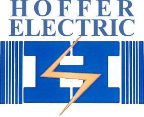 Hoffer Electric Logo
