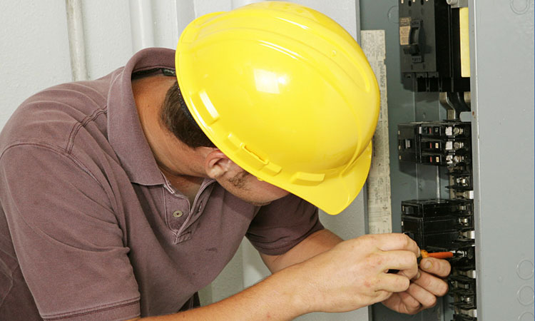 woodland hills electrical contractor