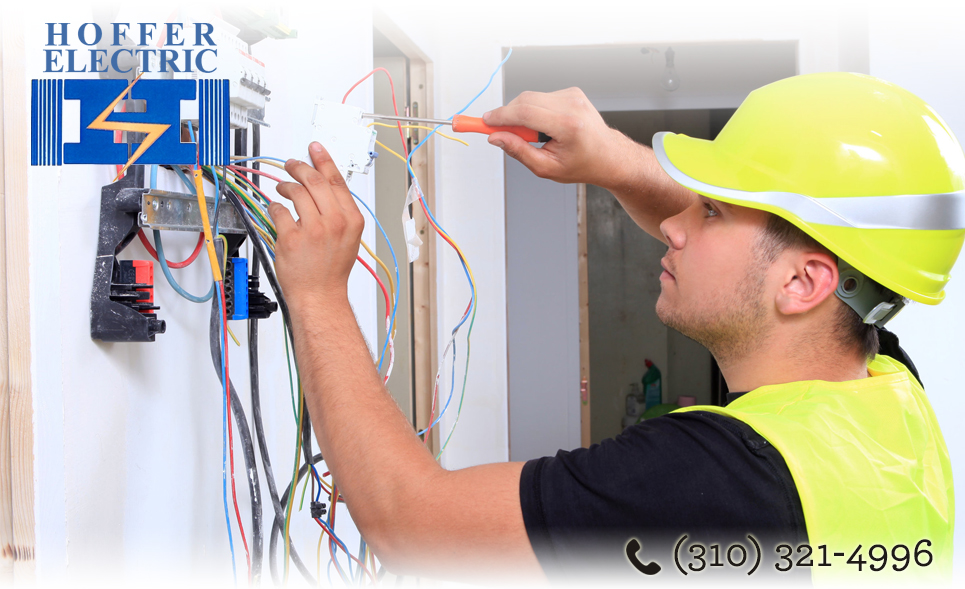Your Residential Wiring in Los Angeles