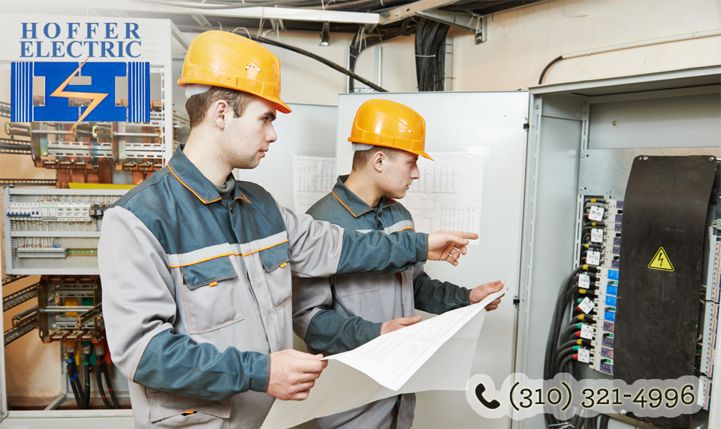 Need of a Commercial Electrician in Granada Hills