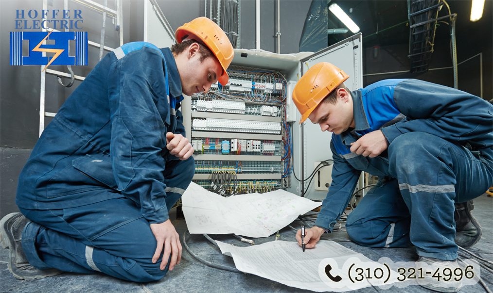 Should You DIY Electrical Jobs or Hire a Qualified Electrician