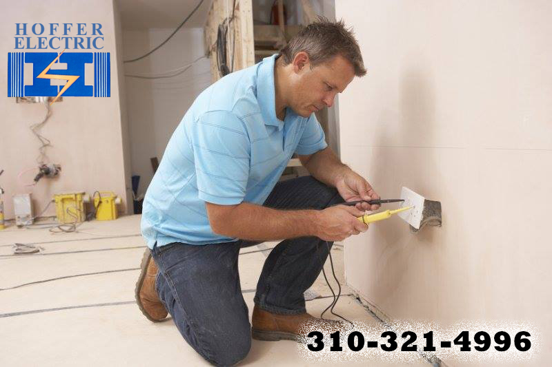 What to Expect from a Residential Electrician in Calabasas