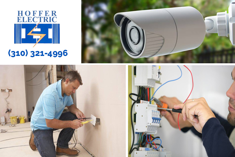 A Successful Commercial Project Starts with a Commercial Electrician in Tarzana