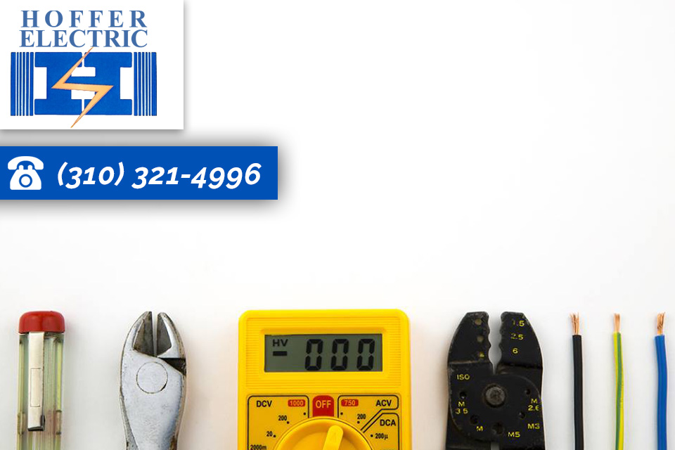 Get Better Phone and Internet for Your Business Thanks to a Commercial Electrician in Westwood