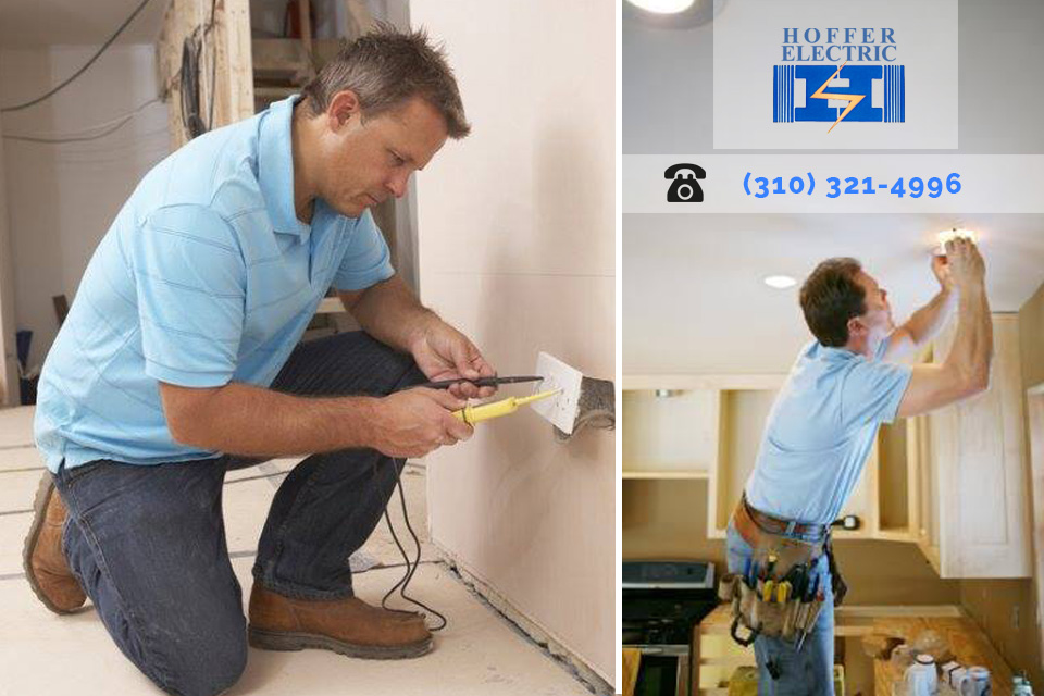 What to Consider When Hiring an Electrical Contractor in Westwood
