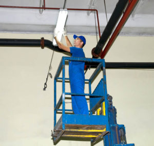 What Makes a Successful Commercial Electrician in Woodland Hills