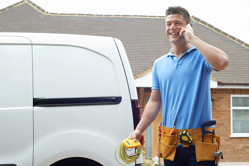 Dealing with an Electrical Contractor in Tarzana