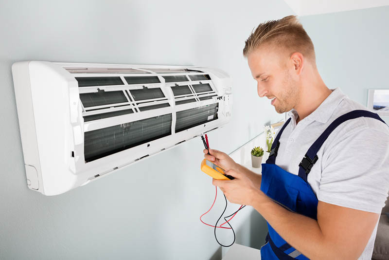 a Licensed Electrician