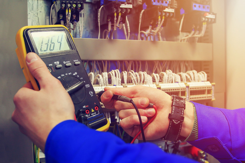 Find Help for Electrical Faults with a 24 Hour Electrician in Los Angeles1