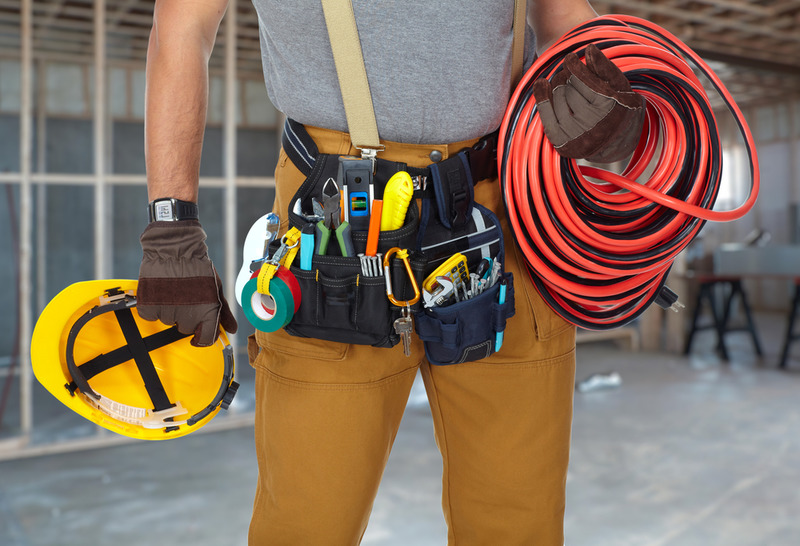 electrical contractor in Los Angeles